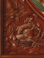 Detail Frog King