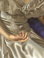 Detail Sleeping Beauty