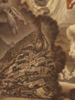 Detail - Pandora en de Vruchten van Verlichting