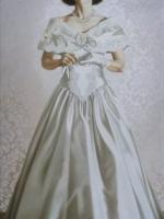 De bruid (1993) © Michaël Hiep