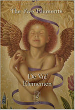 The Five Elements - A meditation in words and images - Michaël Hiep